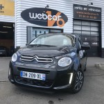 CITROEN C1 II 1.0 VTI 68 FEEL ETG 5P